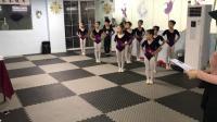 2009年五级中国舞考级5