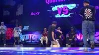 【BBIC 2019 Day-1】ACKY vs DANDY | POPPING 8强