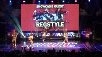 【BBIC 2019 Day-2】REGSTYLE | 嘉宾表演
