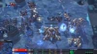 2019《星际争霸II》世界锦标赛秋季赛 DAY2 Astrea vs TIME