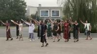 2019_09_12_练习旗袍秀《望月》