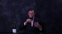 全球最佳侍酒师Andreas Larsson点评TH探索者霞多丽勒伊达2015