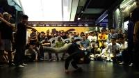 Energy vs S-vior | 8-4 | Breaking Crew Battle | 舞甲天下 Vol.10