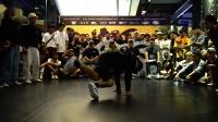 Mr. Sweep vs STO Family 2 | 8-4 | Breaking Crew Battle | 舞甲天下 Vol.10