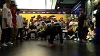 X-teenager vs Supernam | 8-4 | Breaking Crew Battle | 舞甲天下 Vol.10