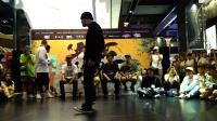 玉玺 vs Aka Four | 16-8 | Hiphop | 舞甲天下 Vol.10