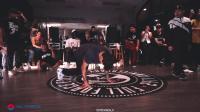 Bamm & Kid Rainen vs Luka & Freak Sinatra 决赛 DEOSEO ep.001