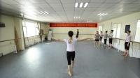 北京舞蹈考前培训中心阶段考核 毯技课 普高班