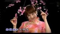 歌曲《背新娘》MV 演唱:韩宝仪
