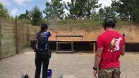3枪美女杰西卡2018 Duskin比赛