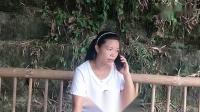 重庆方言:妹子接到诈骗电话,识破骗局后,和骗子的对话搞笑了