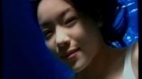 乐百氏纯净水广告-净是新感觉 2002 CCTV-1