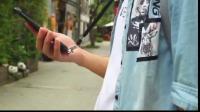 适用苹果华为硅胶挂绳手机套便携式户外防摔手机保护硅胶手机壳