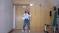 宣美_lalalay舞蹈分解视频