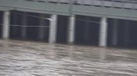 【记录】大洪水冲走了西乡廊桥水城的音乐喷泉(2019-09-14)