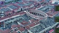 《佛罗伦萨小镇》印象