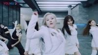 乐华娱乐旗下女团EVERGLOW - Adios - MV舞蹈版