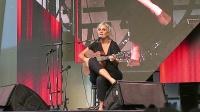 【Strawberry Alice】雪佛兰2019天地世界音乐节:Lula Pena 葡萄牙,2019-09-13 上海黄浦区新天地