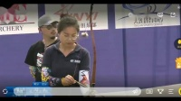 2019APCC全国冠军联赛传统弓混双决赛