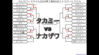 サムカワ☆スタイル G-circuit RC DRIFT RWD Twin Tournament Part.2 2019_08_24