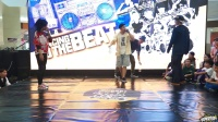 NGU vs 小新 - 16进8 - Breaking - Dancing to the Beat Vol.4