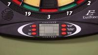 君晓天云美国EASTPOINT飞标靶套装家用多功能电子计分飞镖靶家庭娱乐游戏