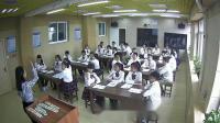 人教版六年級英語《Around the world》第一課時教學視頻-骨干教師李老師