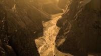 【提莫带你游中国】开进大漠深处,探秘中国最大最孤寂的原始村落