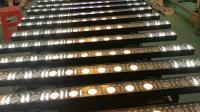 100台跑马LED矩阵灯#酒吧灯光