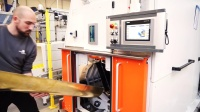 Flexmaster-高柔性短管焊接站