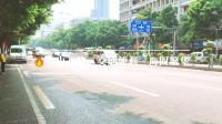 东浚荔景苑 4居 公共阳台