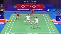 中国公开赛18决赛最佳球
