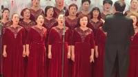 双流机场路社区馨馨合唱团