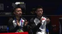 中国公开赛八强,马琳vs何冰娇集锦