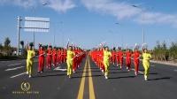 中国新时代第四套有氧健身操精英版 演绎