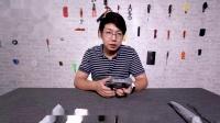 快递超人26:想拍 Vlog 就入手一个它吧——大疆灵眸手机云台 3