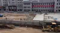 2019.09.19凤城市融媒体中心为凤凰桥工程特别拍摄制作