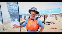 2019 青岛皮划艇桨板竞速赛