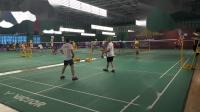 何烈虫巴男双快乐非凡俱乐部2019Victor羽毛球双打团体赛长沙站12