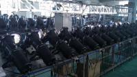 188台200W影视LED成像灯-佳诺灯光出品