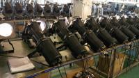 200W影视LED成像灯--影视会议灯光
