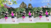 唯美家聖广场舞,歌曲《一首醉人的歌》编舞,枫叶广场舞,2019年9月23日