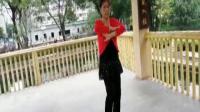 丘水娣舞蹈表演  《青藏女孩》   制作  李志强