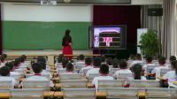 人教精通版三年級英語《look at my nose》第一課時教學視頻
