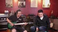 铁人音乐频道乐器测评-Cuvave系列效果器