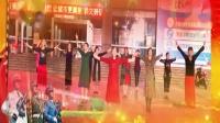 东台电信广场舞【我和我的祖国】编舞:饶子龙