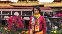 前往西藏人民的朝圣中心、信仰中心大昭寺祈福(2019年7月21日星期日)(第五天)(9分42秒)