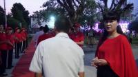 2019黄华堡慈善自香亭成立三周年  陈庆 摄