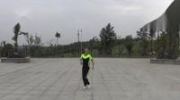 辣妈潮敏广场舞   玩腻