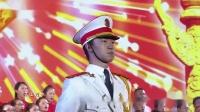 遂宁市教育系统合唱曲目《把一切献给党》《祖国颂》